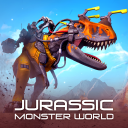 侏罗纪怪兽世界:恐龙战争 3D FPS