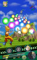 DRAGON BALL Z DOKKAN BATTLE Screenshot
