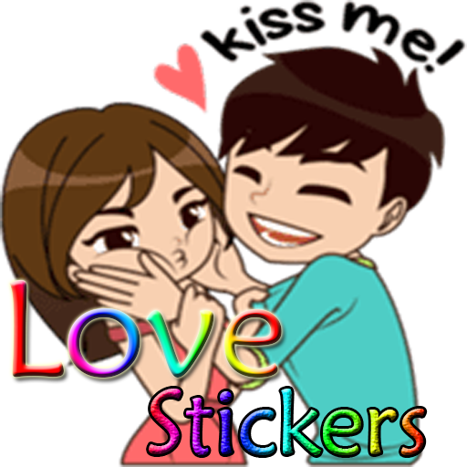 Love Stickers For WhatAapp
