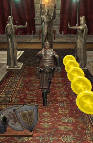 Temple Danger Run screenshot 3