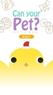 Can Your Pet? : Returns - Teen screenshot 3