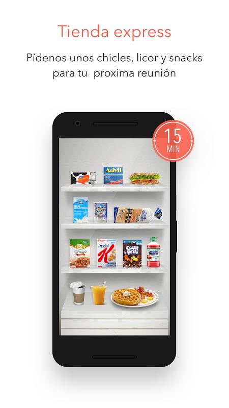 Delivery: Restaurante, Mercado, Farmácia - Rappi screenshot 2