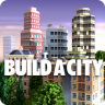 City Island 3 - Building Sim: Little to a Big Town Icon