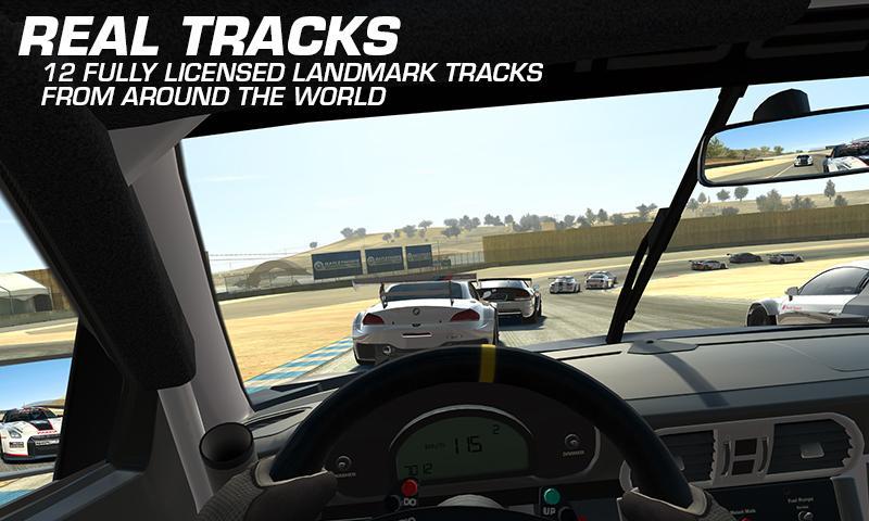 Real Racing 3 screenshot 5