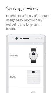 Health Mate - Total Health Tracking screenshot 7