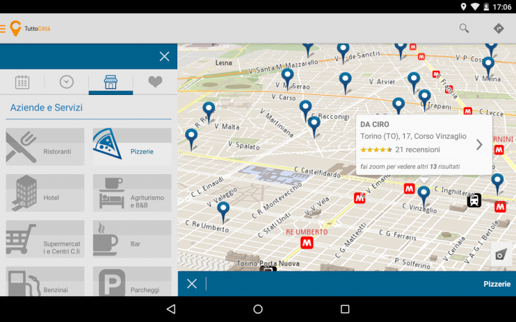 Tuttocittà 237 Download Apk For Android Aptoide