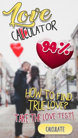 Love Calculator With What Happen In Future 1 0 APK دانلود