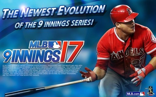 MLB 9 Innings 17 screenshot 7