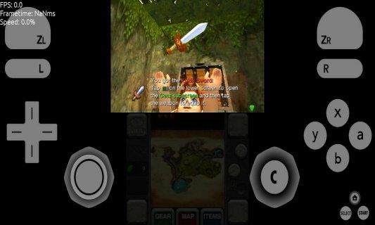 Citra Emulator - 3DS Emulator [BETA] f80f06e Download APK for