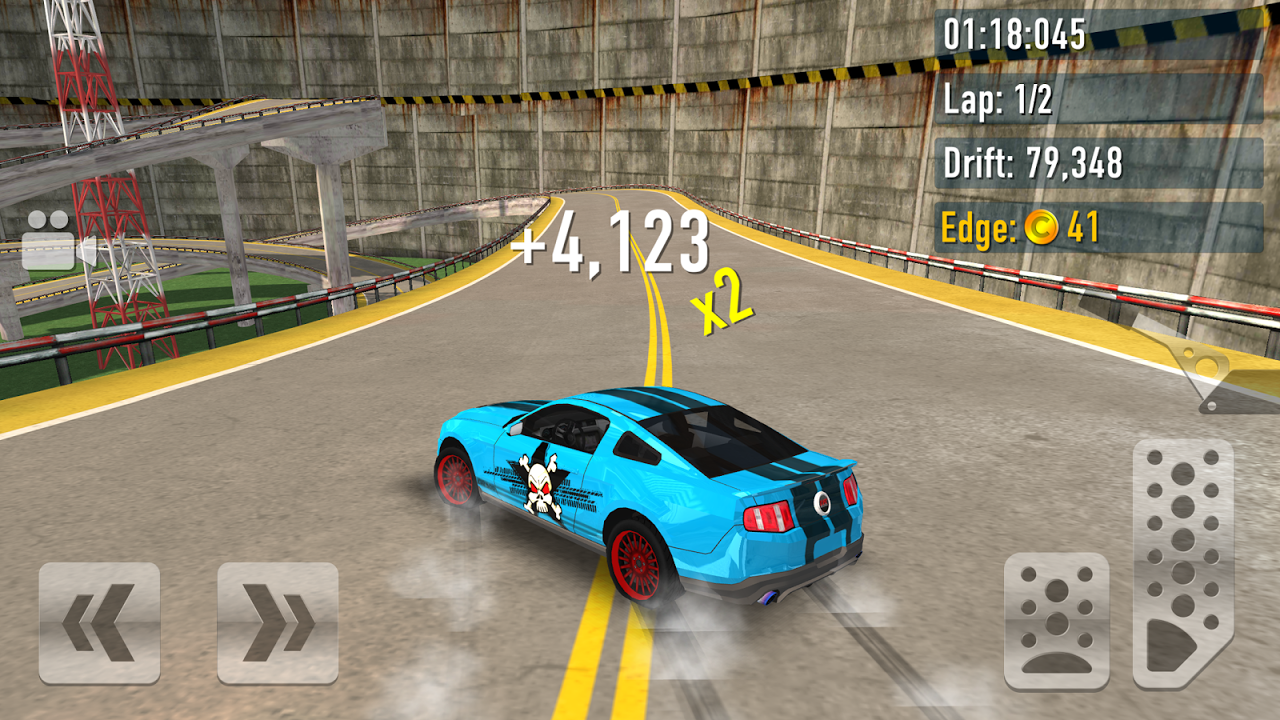 Drift Max screenshot 2