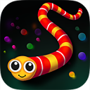 Crawl Worms -  Slither Snake IO Venom Attack Game