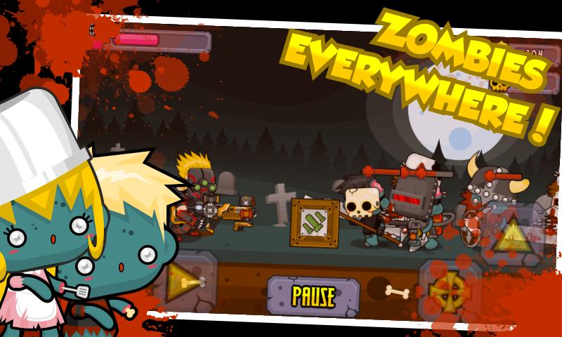 shotgun vs zombies download apk for android aptoide