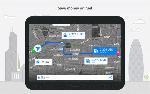 GPS Navigation & Maps Sygic screenshot 16