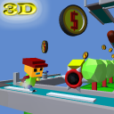 ROBYOX :  The Super Adventure 3D