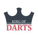 King of Darts - Darts scoreboard