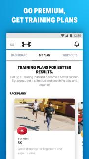 Run with Map My Run screenshot 5