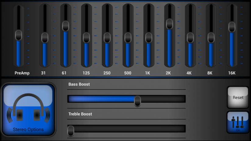download equalizer for android
