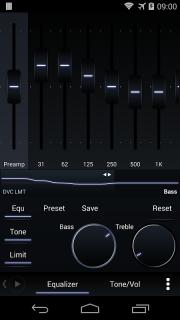 Poweramp screenshot 34