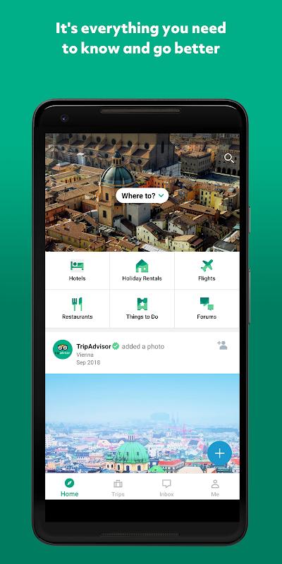 TripAdvisor Hotels Restaurants screenshot 3