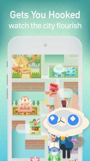 Fortune City - A Finance App screenshot 1