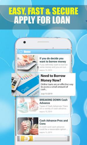1 weeks time salaryday lending options