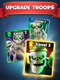 Castle Crush: Free Strategy Card Games screenshot 5