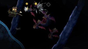 Hopeless 3: Dark Hollow Earth (Unreleased) Screenshot