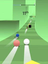 Balls Race screenshot 7