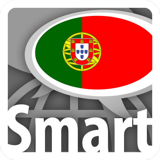 Learn Portuguese words with Smart-Teacher