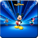 Disney Mickey Mouse LWP