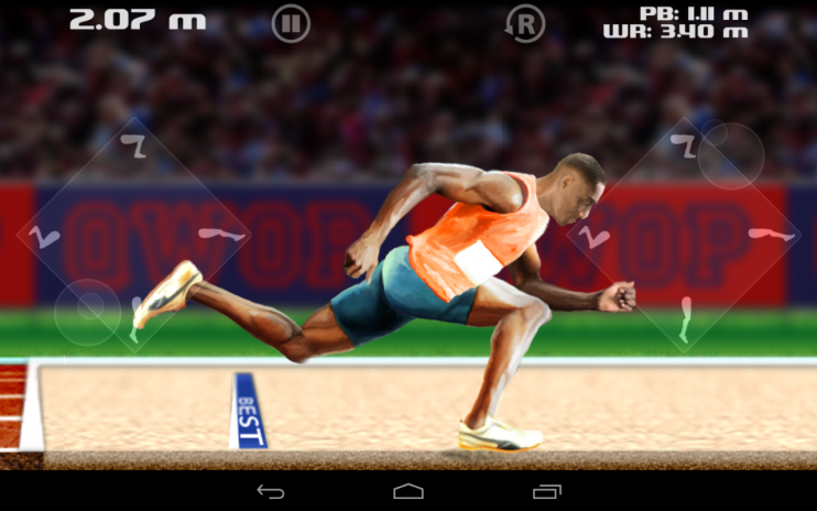 Qwop 102 download apk for android aptoide qwop screenshot 1 qwop screenshot 2 ccuart Image collections