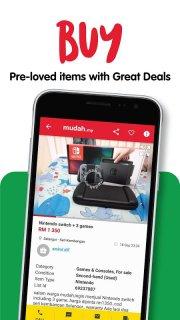 Mudah.my - Find, Buy, Sell Preloved Items screenshot 6