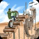 Stunt Bike Racing Game Trial Tricks Master
