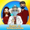 Dawn of Civilization: an Educational Game App!