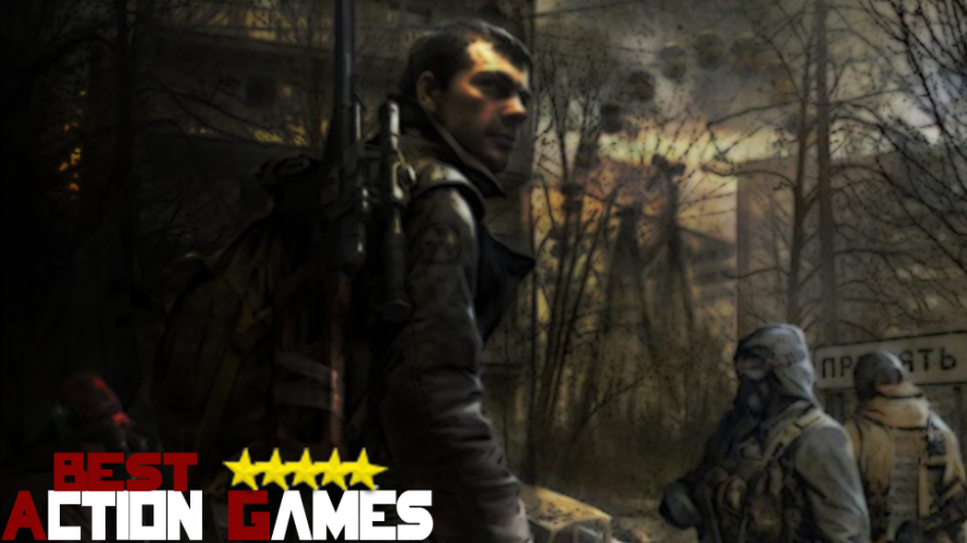 Action Games 1.1.2 Download Android APK | Aptoide