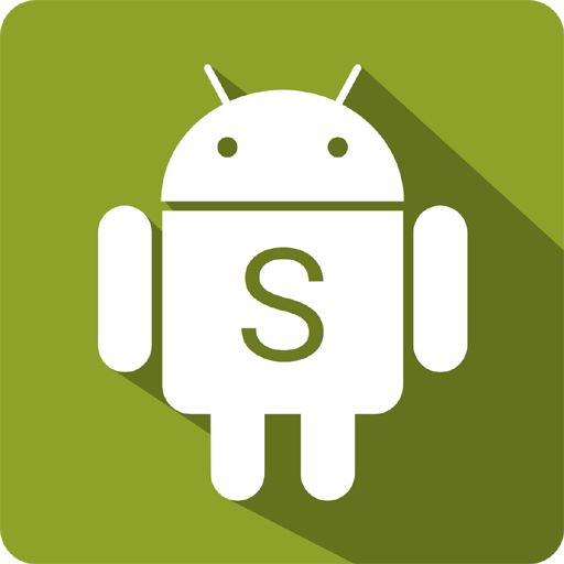 DroidScript - JavaScript Mobile Coding IDE