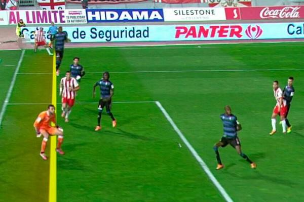 Canal P España screenshot 1