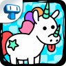 Unicorn Evolution Icon