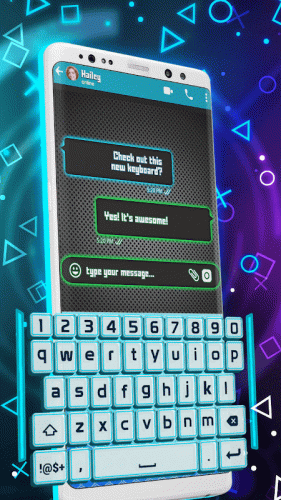 Keyboard Themes For Gamers 1 2 Download Android Apk Aptoide