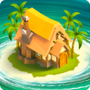 Idle Islands Empire: Building Tycoon Gold Clicker