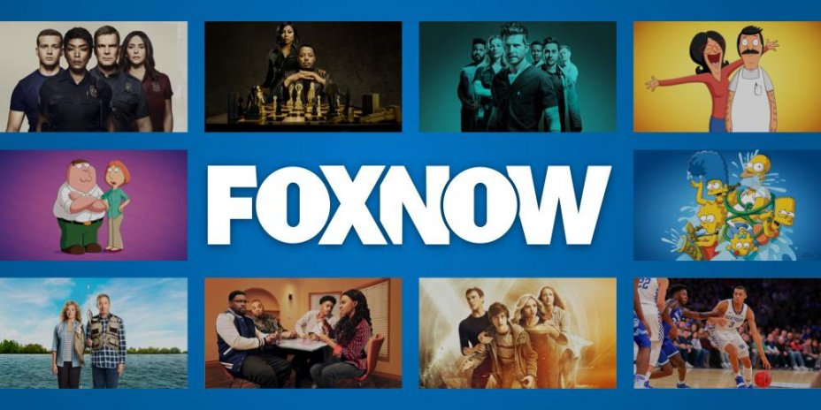 FOX NOW: Watch Live & On Demand TV & Sports 3 17 Download