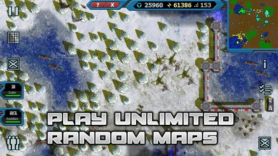 Machines at War 3 RTS 1 0 11 Download APK for Android - Aptoide