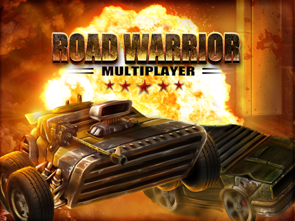 скачать игру road warrior много денег