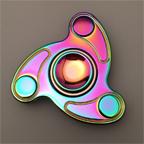 Spinner fidget Icon