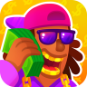 Partymasters - Fun Idle Game आइकॉन