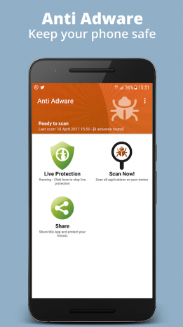 Anti Adware 3 6 Download APK for Android - Aptoide