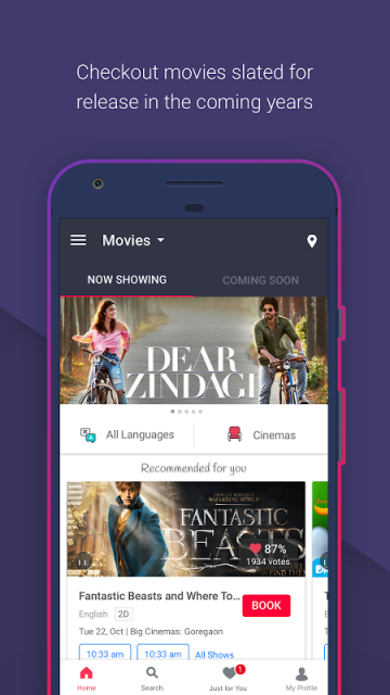how to cancel movie tickets on bookmyshow