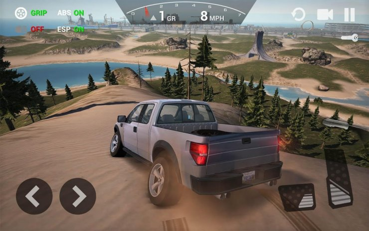 Ultimate car driving simulator 3. 0. 1 download apk for android.