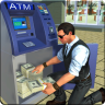 Bank Cash-in-transit Security Van Simulator 2018 Icon