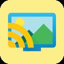 LocalCast für Chromecast, Roku, Fire TV, Smart TV